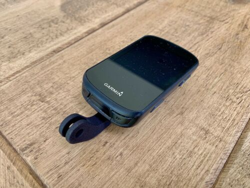 Mount GoPro MagCAD Garmin Blendr Cycling 3D Printed GPS Low