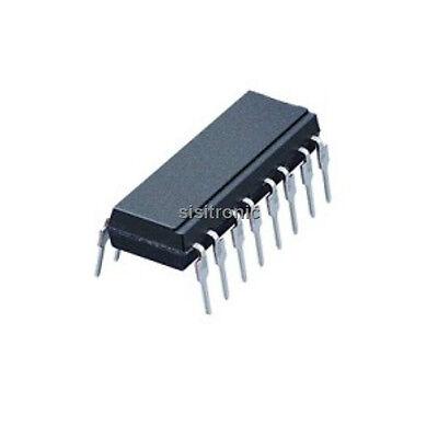 5x SN75466N Texas Instruments High Voltage Darlington HV Transistor Array IC