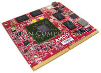 Ati Radeon Hd5570 Mxm 3.0 2gb Video Card 109-c11057-00