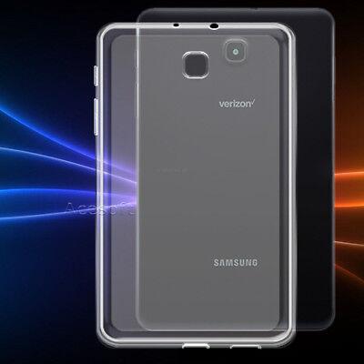 Touch Screen Digitizer For Samsung Galaxy Tab A 8.0  T387 SM-T387V T387P Verizon