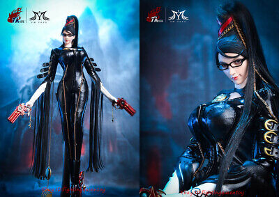 In-stock 1//6 YMTOYS X ACME Umbra Witch GK Bayonetta JZ01 12in Action Figure