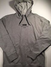 VANS New Rowley PH Hooded Pullover Sweatshirt Mens Medium