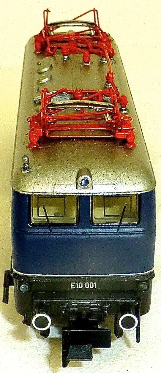 10 elektrolok elektrolok elektrolok db epiii dss Next18 Liliput L162521 N 1 160 ovp HR2 å 343647