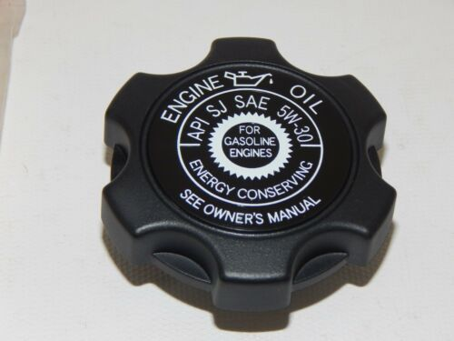 New OEM 1994-1999 Honda Odyssey Isuzu Oasis Oil Filler Cap Cover