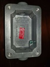 Killark Fxb 5 Explosion Proof Feed Through Splice Box Fxb5 34