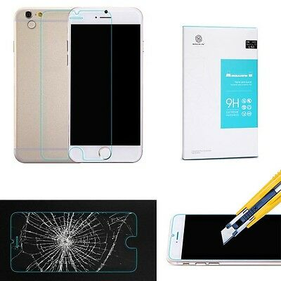 Genuine Nillkin 9H Tempered Glass Screen Protector For Phone Tablet case cover