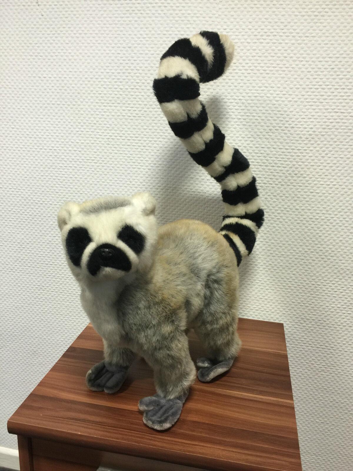 Hansa animale 58 cm.  molto raro  con etichetta  OTTIMO STATO