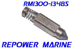 Mini-MOTOCROSS-DIRT-soupape-a-pointeau-pour-Mercury-MARIN-Hors-Bord-1395-9022