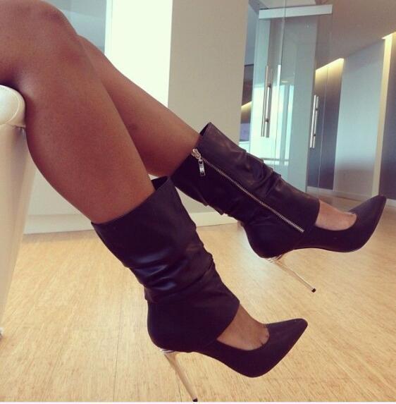 Chaussures femme pompe Sz35-47 pompe Stilettos pointytoe Stilettos Talon Haut Chaussures Bureau