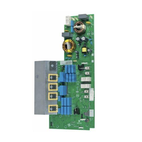 Électronique NEFF 00745800 module droite pour plaque de cuisson vitrocéramique