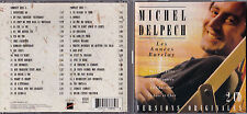DOUBLE CD 36 TITRES MICHEL DELPECH LES ANNÉES BARCLAY BEST OF 1992