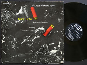 FRANK-HUNTER-Sounds-Of-The-Hunter-LP-JUBILEE-LP-1020-US-1955-JAZZ-MONO