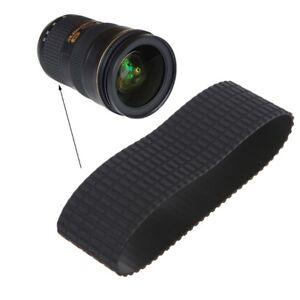 Nueva empuñadura de goma genuina lente para Nikon 14-24mm f//2.8 G Ed anillo de zoom 1K110-885
