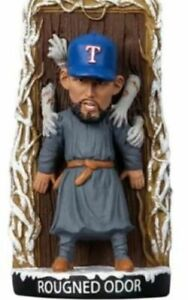 TEXAS-RANGERS-Sga-Rouged-Odor-Game-Of-Thrones-Bobblehead-9-21