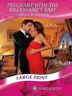 Pregnant With The Billionaire S Baby Book Carole Mortimer HB 026320619 X