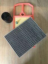Filterset Filtersatz Inspektionspaket VW Golf 4 Bora 1.4 16V