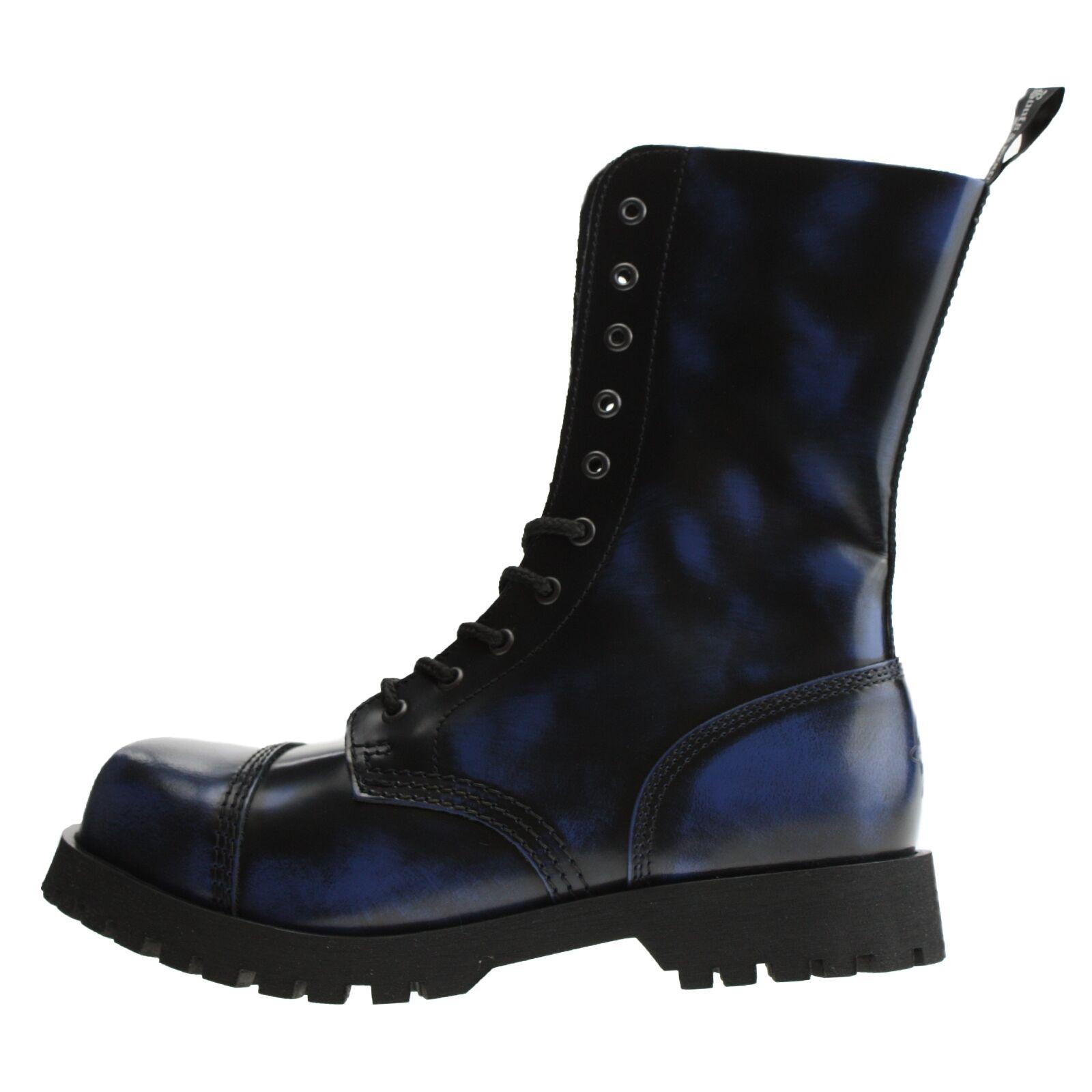 Boots & - Braces - & 10 Loch Stiefel Rangers 9f6c82