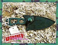 Ka-Bar BK11 Becker Necker Knife w/ Custom Spearpoint Tactical Tuck sheath