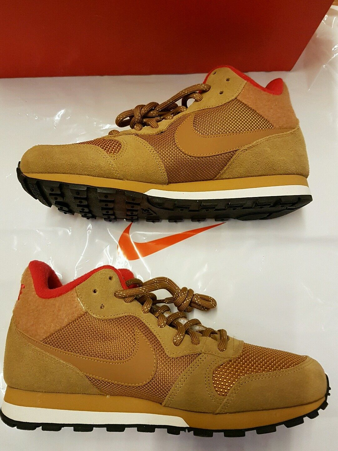 Bnwt men's Nike MD Runner 2 MID trainers Taille6 (EUR 40)