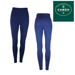 Cameo Thermo-Tech Ladies Riding Tights FREE UK Shipping