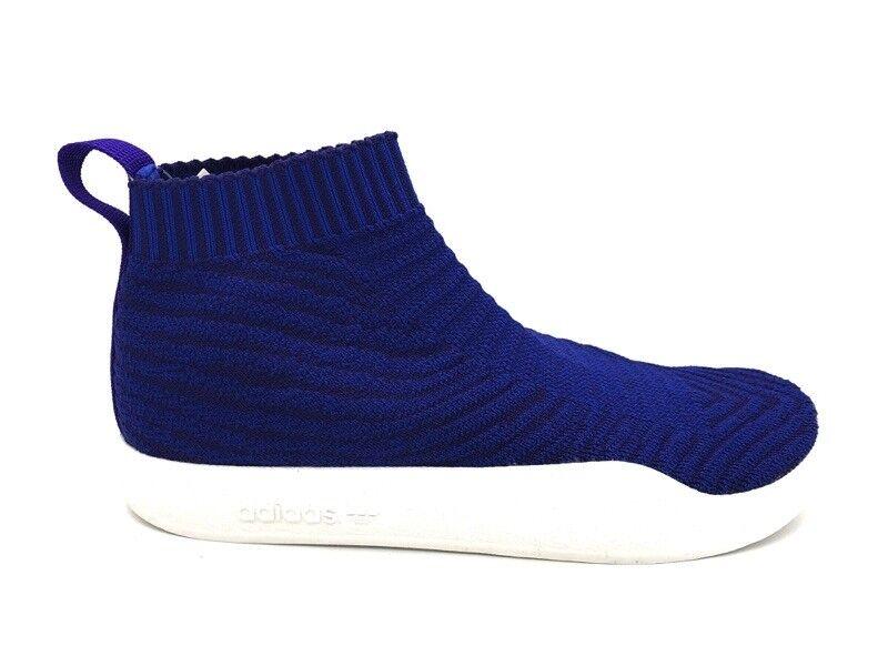 ADIDAS ADILETTE PK SOCK scarpe da da da ginnastica BLU BIANCO CQ3101 3f4881
