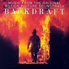 Backdraft [Milan/Bonus Track] [Remaster] by Hans Zimmer (Composer) (CD, Mar-2005, Milan)
