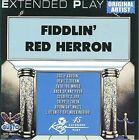 Fiddlin Red Herron by Fiddlin' Red Herron (CD, 2008, Gusto Records)