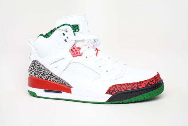 new style 96316 8bd0e Nike Air Jordan Spizike white OG 315371 125 Air Max sz 11