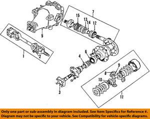 jaguar oem 09 12 xf rear axle assembly or cv shaft c2c40999 ebay rh ebay com Assembly Line Diagram Control Arm Diagram