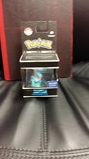 Pokemon Trainer's Choice Totodile 2 inch  Figure in display case with ID Tag New