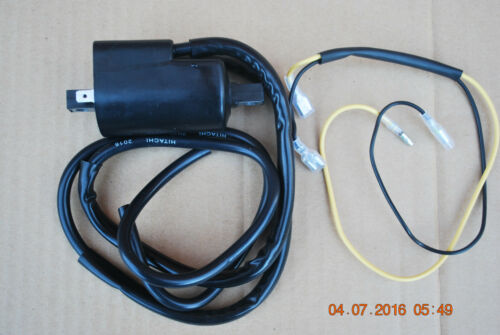 OEM SPEC HITACHI  IGNITION COIL TO FIT GL 1000  Gold Wing