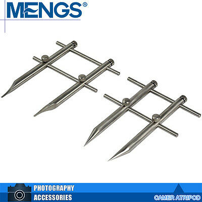 MENGS LRT-04 Lens Repair Opening Tools With Stainless Steel Material