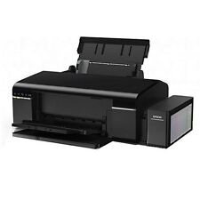 Epson L380 Inkjet Color Tank System Printer Scan Copy 3 in