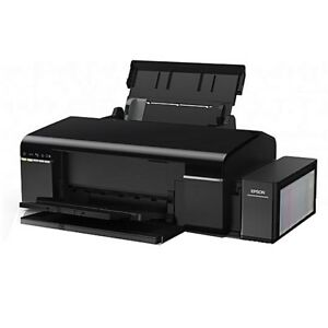 Details about New EPSON L805 6-Color Wireless Inkjet Photo All in One  Printer Ink Tank System