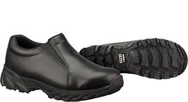 Original S.W.A.T. 135001 Men's Chase Moc Black Shoes