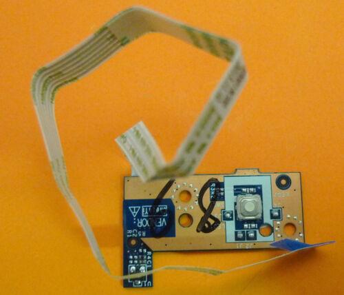 Acer Aspire E1-510 532 572 Power Button w//Cable V5WE2 NBX0001BG00 LS-9531P