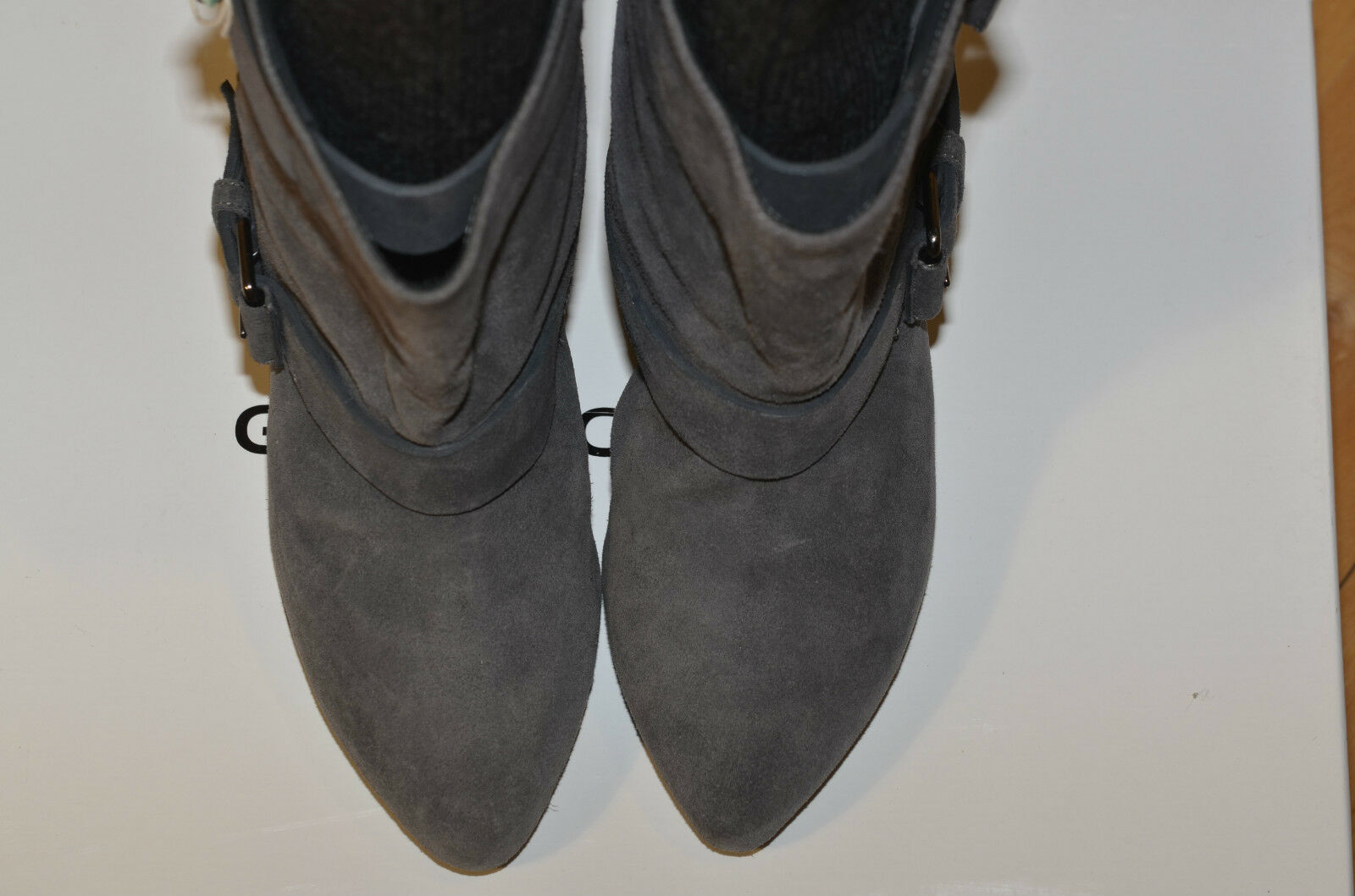 GIVENCHY BOOTS BOOTS BOOTS NW BOX SIZE 39.5 ff7065