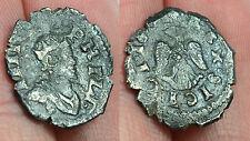 MESSINA - FILIPPO IV 1621-1665 -AG/ 1/2 TARI' 1624?