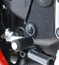 R&G Racing Frame Plug ( Left Hand Side Bottom ) to fit Honda VFR 800 2014-