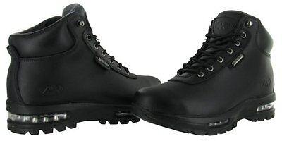 Mountain Gear CAM Mens Boots Size 8  thru 15 Black