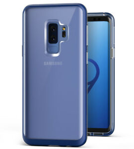 For-Samsung-Galaxy-Note-9-S9-S9-Plus-Case-VRS-Slim-Clear-Hybrid-Bumper-Cover