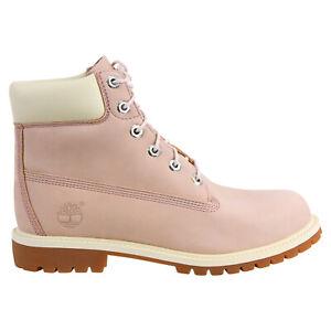 Rosa Timberland Schuhe für Mädchen günstig kaufen | eBay