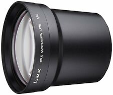 Panasonic Teleconversion Lens DMW-LT55 for FZ30 / FZ7 from Japan New