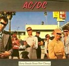 ACDC Dirty Deeds Done Dirt Cheap LP Vinyl 33rpm