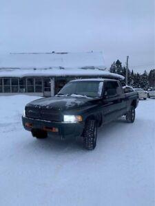 2000 Dodge Other Pickups