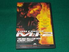 Mission: Impossible 2 Regia di John Woo
