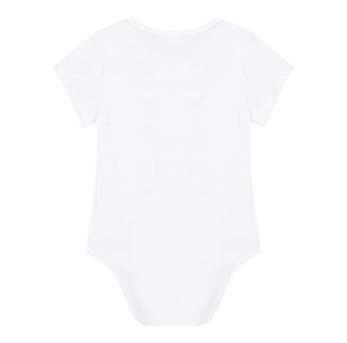 Newborn Baby Girl Hello World Romper Jumpsuit Bodysuit Headband Clothes Outfit