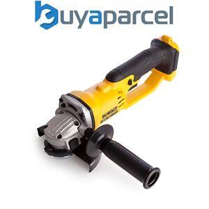 Dewalt-DCG412N-18v-XR-sin-Cable-125mm-Amoladora-de-Angulo-Solo-Herramienta