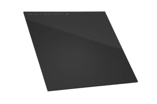 6 Stops Formatt Hitech Firecrest Pro ND 100x100mm Neutral Density 1.8