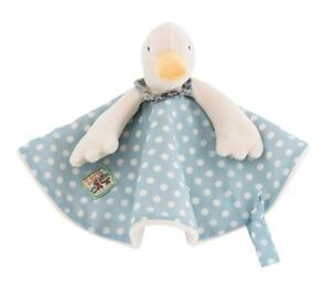 Moulin-Roty-Jeanne-the-Goose-La-Cane-Baby-Soft-Toy-Comforter-La-Grande-Famille